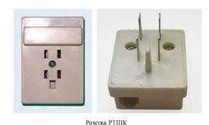 Как подключить телефонную розетку в 2, 4 провода, внутренней разводкой