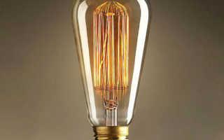 Как подключить две лампочки к одному выключателю