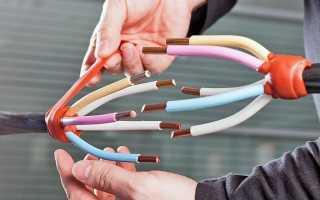 Виды кабельных муфт: виды, классификация, где применяются