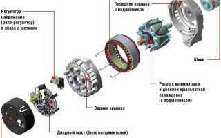 Как проверить автомобильный генератор в домашних условиях