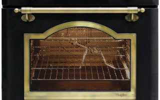 Как правильно подключить духовой шкаф к электросети. Какой нужен провод и автомат защиты?