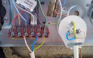 Розетка для электроплиты — как правильно выбрать и подключить