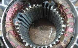 Режимы работы электродвигателей