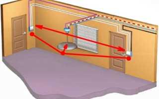 Что такое проходной выключатель и где они прменяются