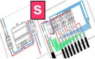 Принцип селективности для выбора автоматических выключателей и УЗО
