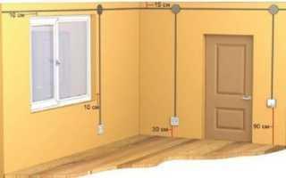 Как найти распределительную коробку в стене дома