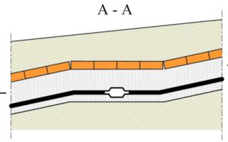 Стопорные кабельные муфты — применение, технические характеристики