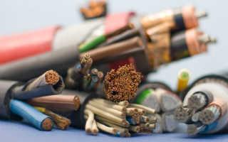Маркировка проводов и кабелей — что необходимо знать для выбора?