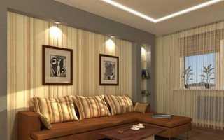 Декоративная подсветка для мебели — Онлайн-журнал «Толковый электрик»