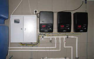 Выбор места установки стабилизатора напряжения в доме — правила и советы