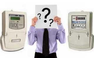 Индукционные и электронные электросчетчики: преимущества и недостатки