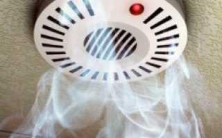 Как работает пожаро-охранная сигнализация?