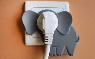 Как сделать розетку от выключателя