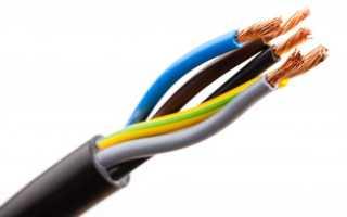 Какой кабель использовать для проводки в квартире
