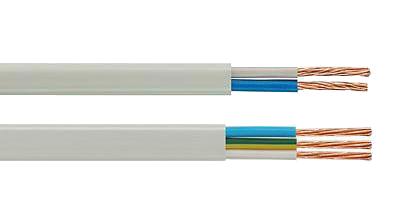 кабель ПУГНП двух и трех жильный