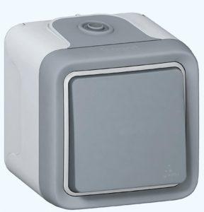 выключатель влагозащищенный ip55
