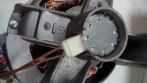 датчик оборотов двигателя