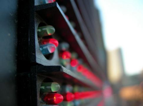 светодиоды в электронных устройствах