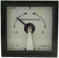 Стрелочный синхроноскоп