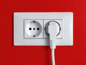 электроустановочные изделия - розетки силовые