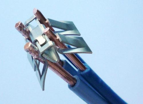 хромоникелевая сталь пластин ваго