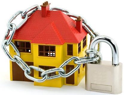 охранная сигнализация - надежная защита дома