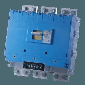 Автомат с полупроводниковым расцепителем