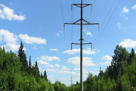 Балансовая принадлежность электросетей. Межрегиональные электролинии