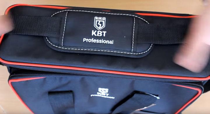 плечевой ремень на сумке КВТ С-04