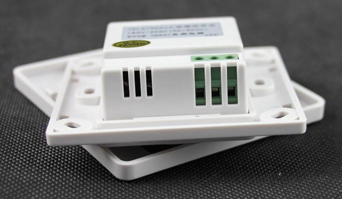 инфракрасный выключатель - трехпроводный