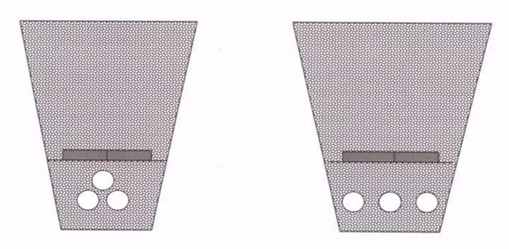 способы укладки кабеля из сшитого полиэтилена в траншее
