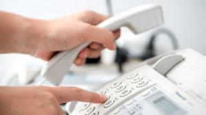 В наши дни телефонный аппарат может иметь много дополнительных функций