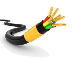расцветка проводов