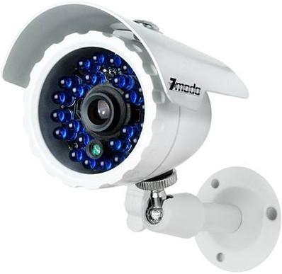 защита камеры видеонаблюдения кожухом