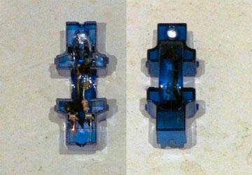 светодиод для подсветки в выключателе шнайдер электрик