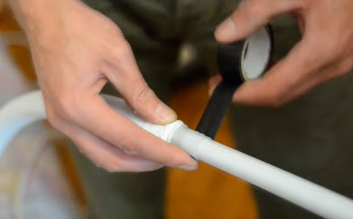 можно ли использовать металлопластиковую трубу на дренаж кондиционера