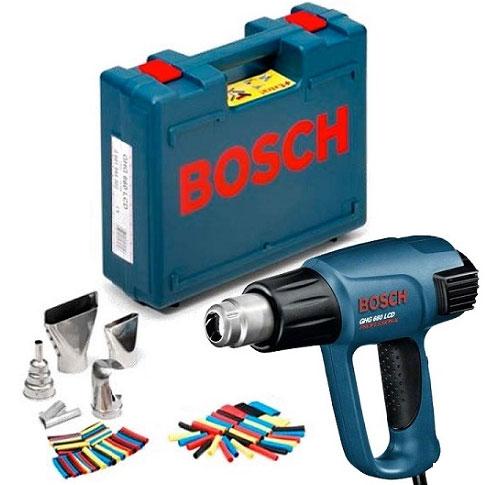 набор экстра для фена Bosch GHG 660