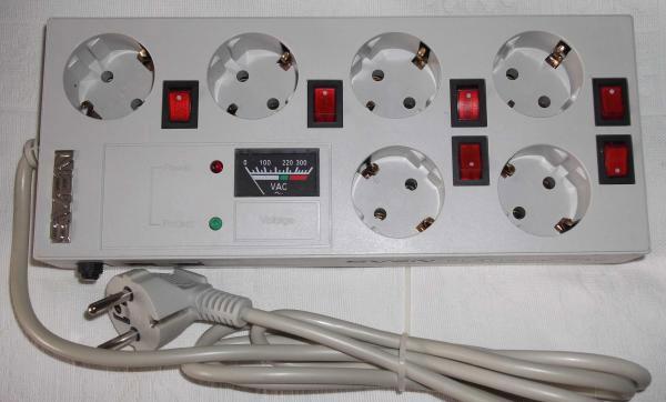 двухполюсные кнопки выключатели на удлинителях