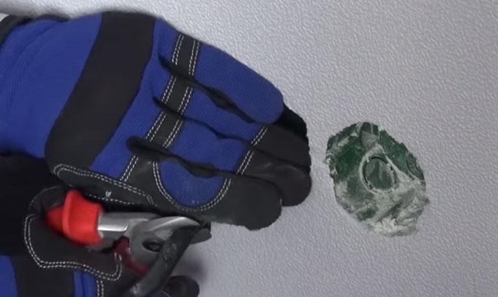 запас кабеля в подрозетнике сколько оставлять