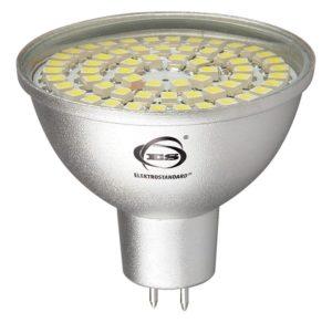 непрозрачная лампа GU4
