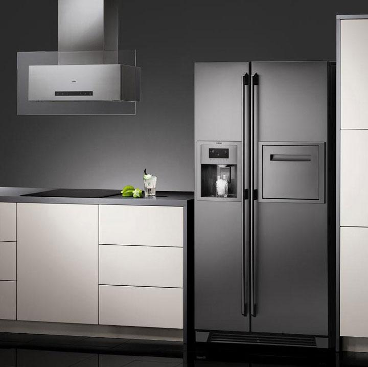 подключение холодильника на кухне где лучше