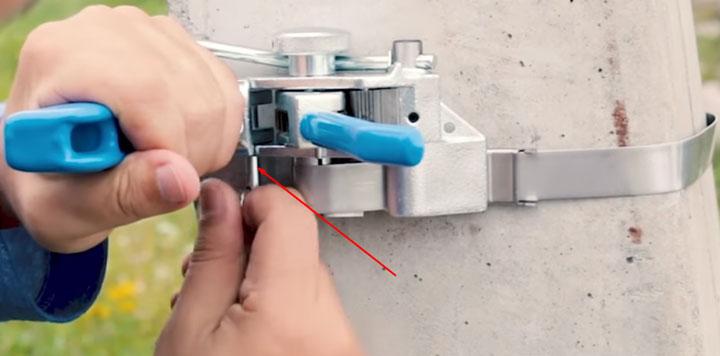 как разобрать машинку ИНТ-20 мини