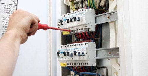 Экипировка и инструменты электрика