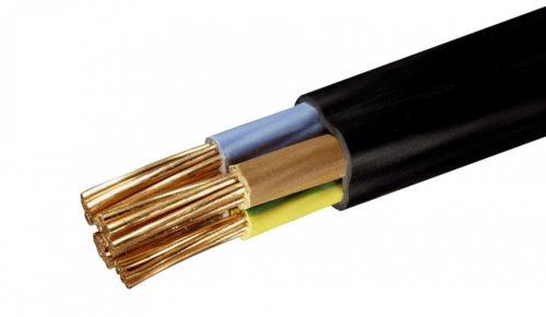 АВБбШв 4х16 - надежный, качественный и проверенный временем силовой кабель