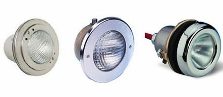 Особенности исполнения подводной светодиодной подсветки