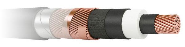 кабель из сшитого полиэтилена