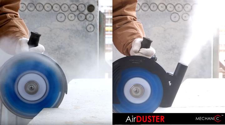 насадка для пылеудаления Mechanic AirDuster