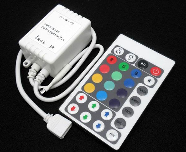 контролер для подключения RGB ленты