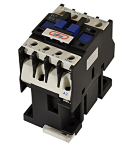 Магнитные пускатели Энергия D65А LC1-D65 отличаются высокой эффективностью и простотой эксплуатации