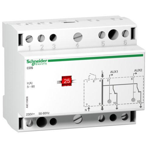 Применение РПН позволяет отключить менее важные приборы при перегрузке в сети